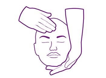 thérapie cranio-sacrée
